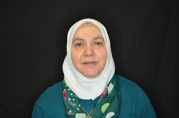 Safaa Habach