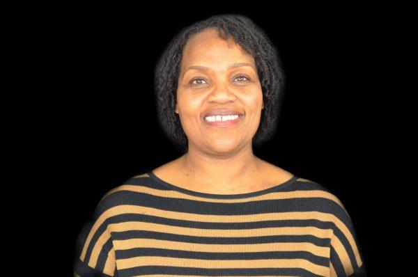 Mary Nduati